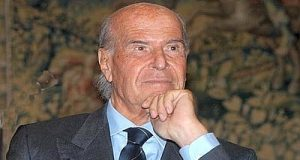 Professor Veronesi