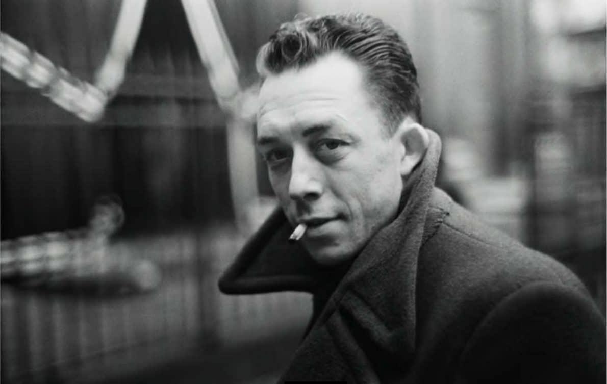 Camus, combatti la devastazione a partire da te