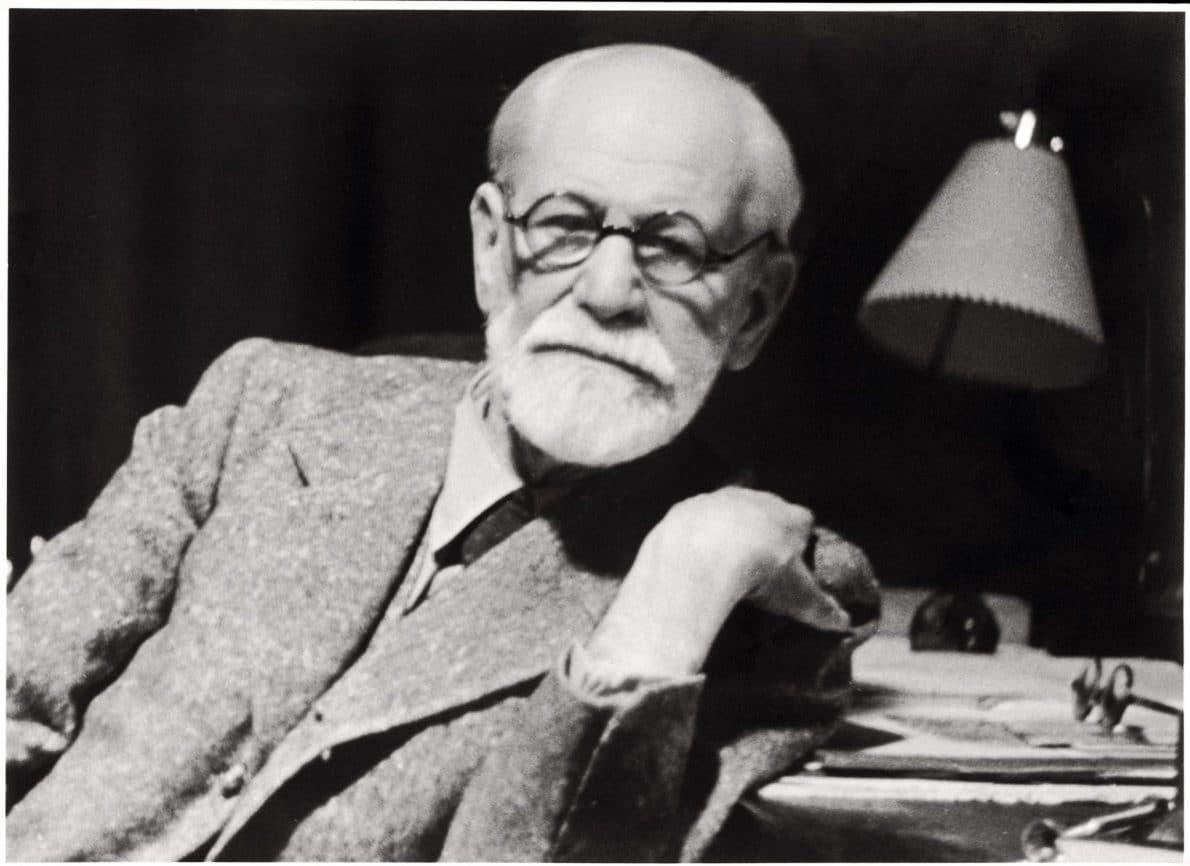 Sigmund Freud sull'uccidere 3