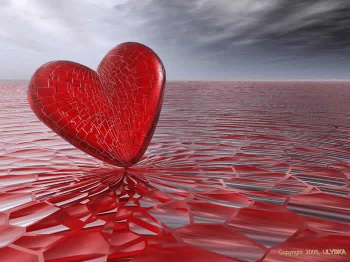 L'amore ci può salvare dalla crisi