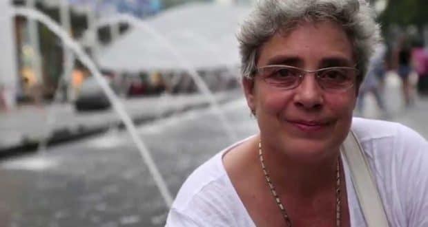 Elisabetta Polneghi