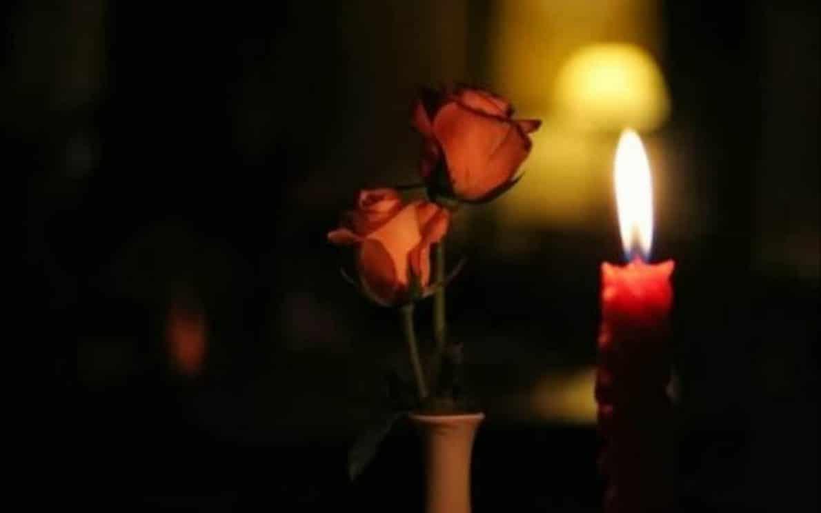 candela e rose