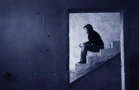 La solitudine, dopo il divorzio