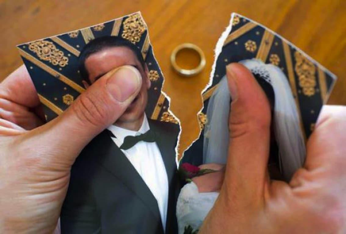 Divorzio – Io non vivo senza te?