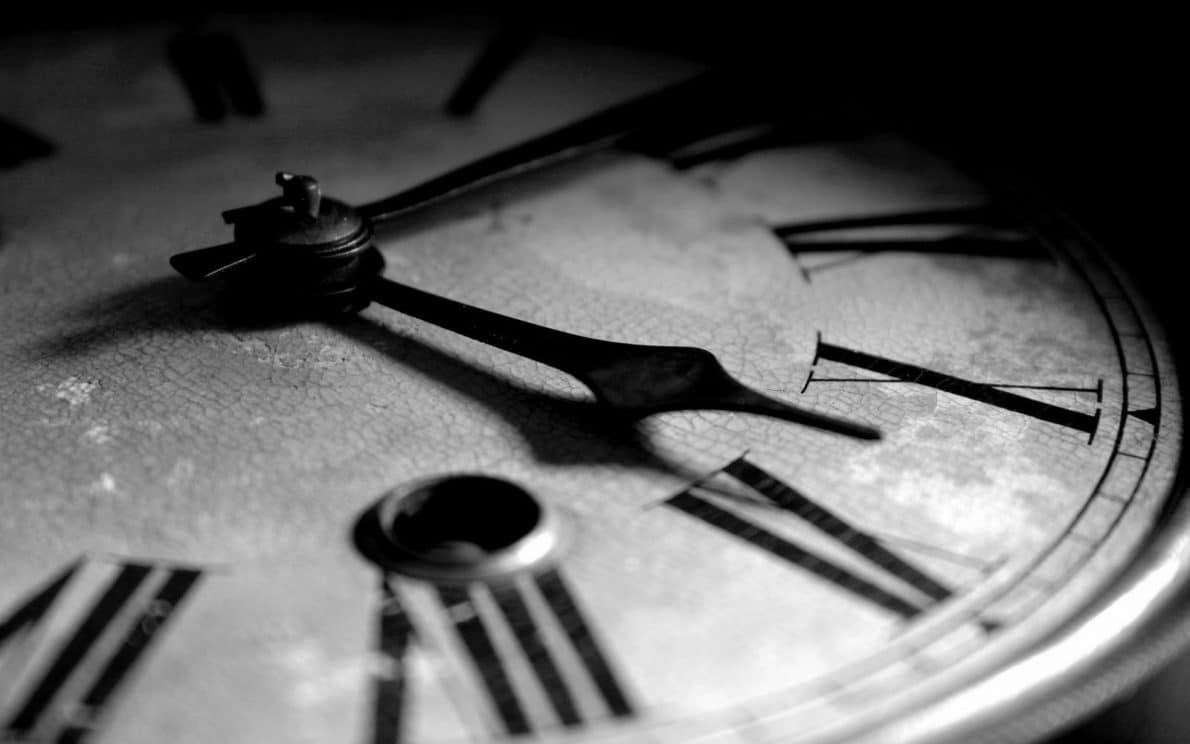 Il tempo e la vita