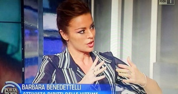Biografia di Barbara Benedettelli