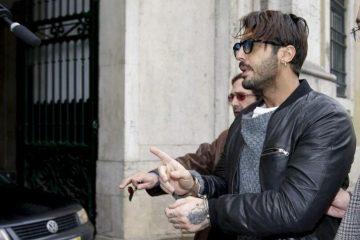 """Fabrizio Corona e la """"squilibrizia"""" 2"""