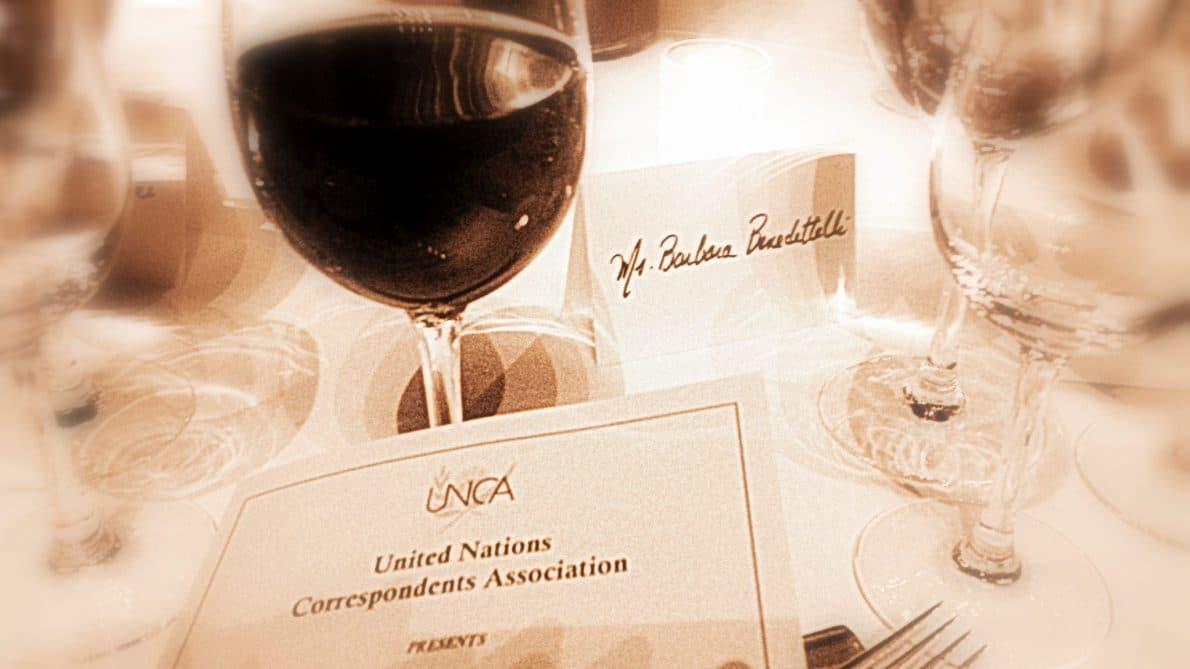 Onu,UNCA Awards