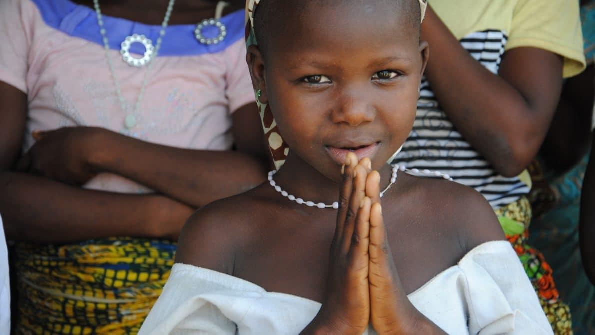 Contro le mutilazioni genitali