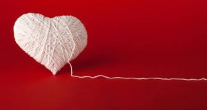 L'amore ci salva