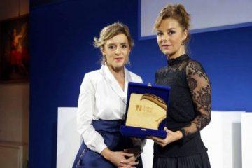 """Premio """"Inno Alla Vita"""" all'Italia Vera 10"""