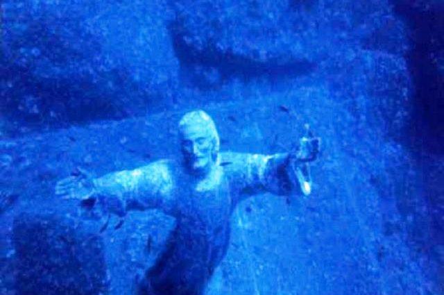 Chi muore resta sul fondo del mare... 3