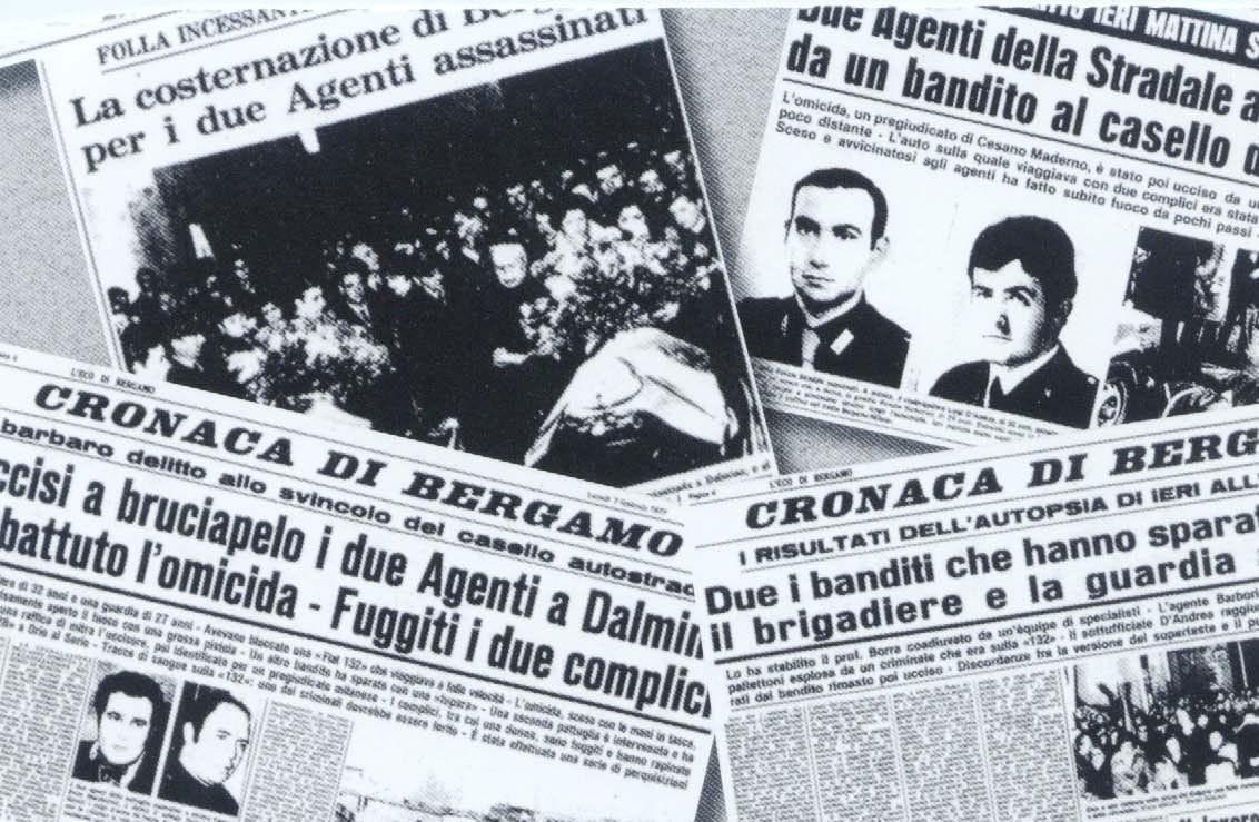 Ucciso da Vallanzasca