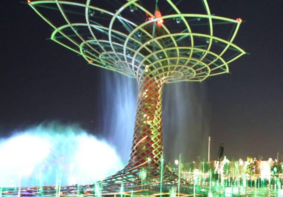 Un giretto a EXPO
