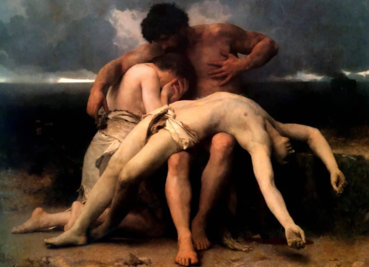 Abele e la tutela delle vittime