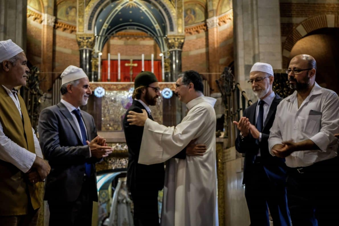 Musulmani e Cristiani insieme. E' possibile?