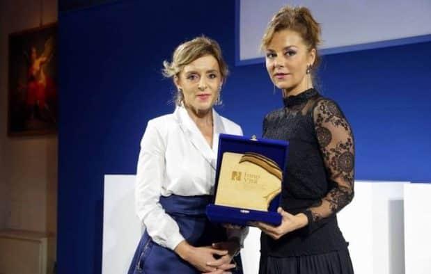 """Premio """"Inno Alla Vita"""" all'Italia Vera"""